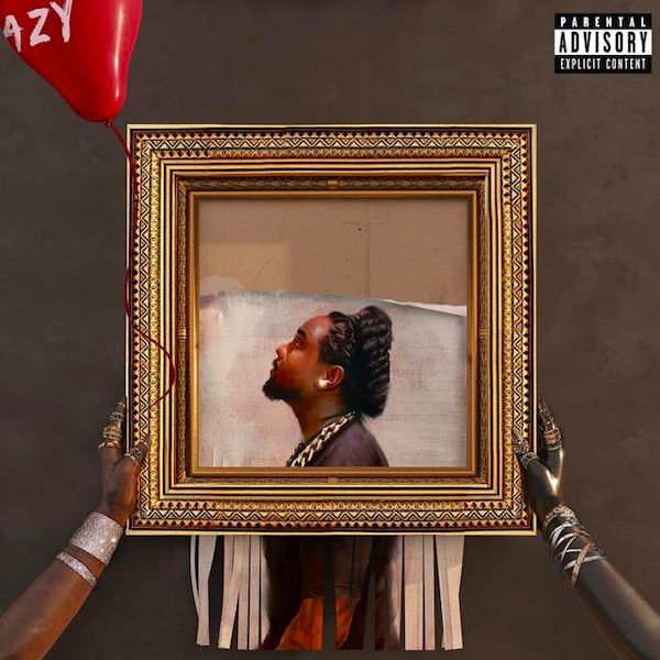 Wale Drops Sixth Album 'Wow... That's Crazy'