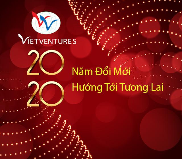 Viet Ventures 20 năm đổi mới hướng tới tương lai