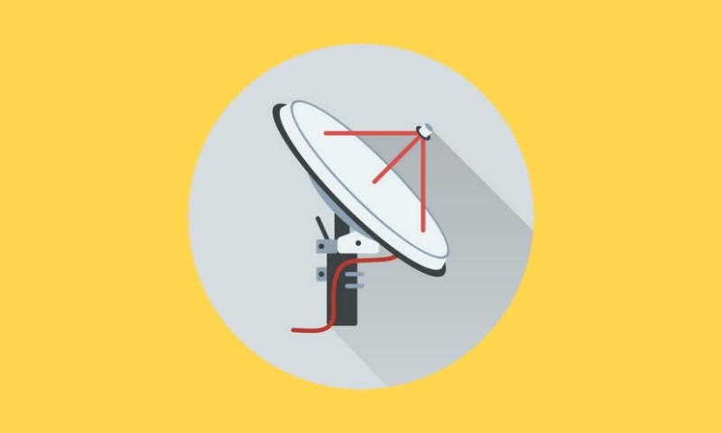 Macam-macam Antena Jaringan, Fungsi dan Karakteristiknya