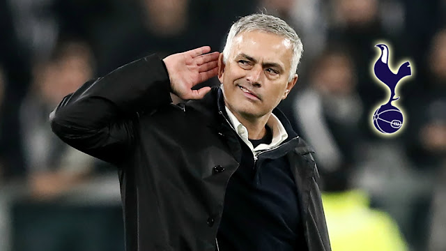 Tottenham and Jose Mourinho have reached an agreement for him to become the club's next manager