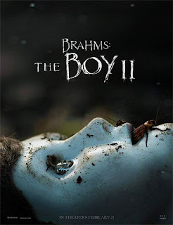 Brahms: The Boy II (Brahms: El niño 2) (2020)   DVDRip Latino HD GoogleDrive 1 Link