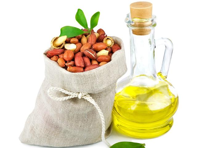 Manfaat Minyak Kacang Tanah (Minyak Mungfali): 16 Daftar Menakjubkan dengan Fakta Gizi!
