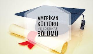Amerikan Kültürü ve Edebiyatı Maaşları İş Olanakları