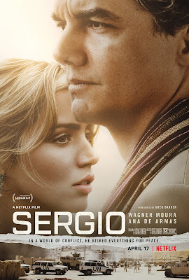 Crítica - Sérgio (2020)