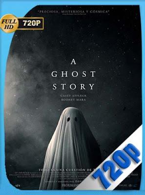 A Ghost Story (2017) HD [720P] Latino [GoogleDrive] DizonHD