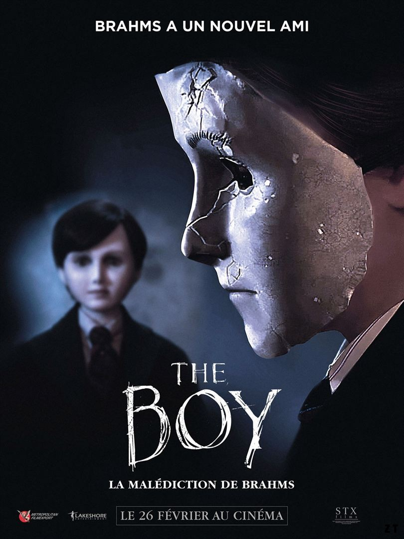 The Boy II [BDRip] [Streaming] [Telecharger]