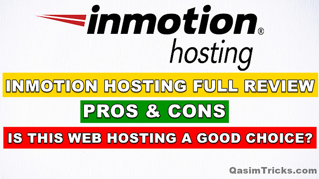 Inmotion Hosting Review (2021) - Pros, Cons, Features, and Pricing
