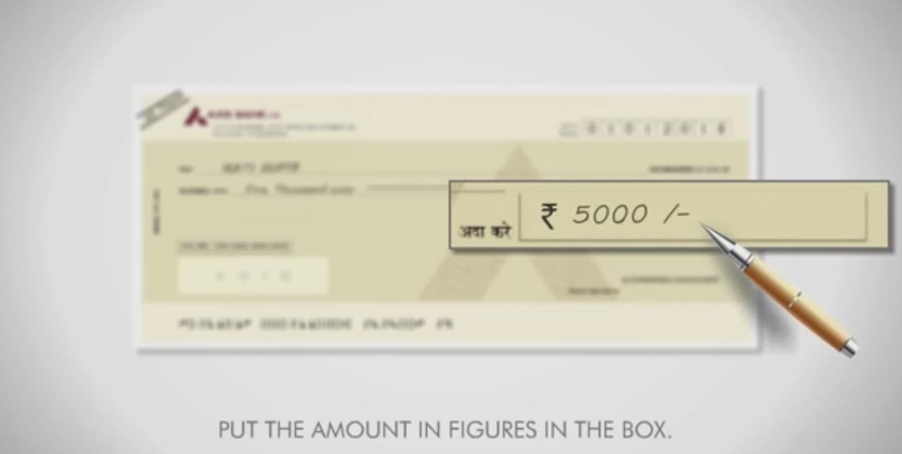 How To Write A Check Stepbystep Explanation Step 7: The Last Thing You Need  To