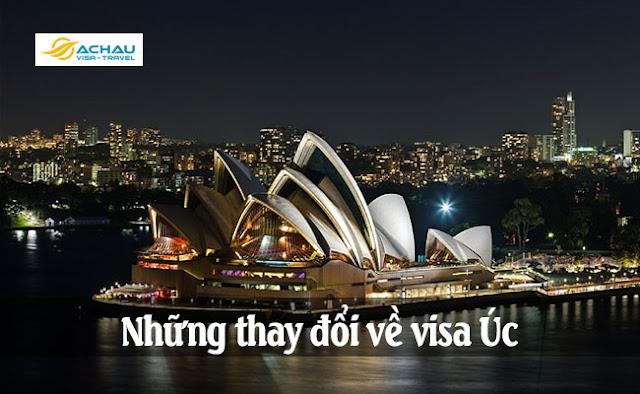 Hai loại visa mới thay thế cho visa 457 đã bị hủy bỏ