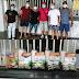 Ibirataia: Ibiza Produções faz doação de cestas básicas para Fundação Hospitalar  Antônio Firmo Leal
