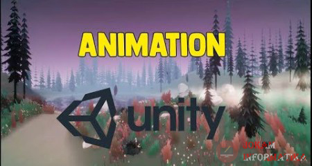 Cara Membuat Animasi Karakter Game Pada Aplikasi Unity 3D - JOKAM INFORMATIKA