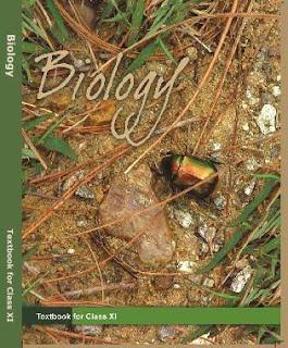 CLASS 11:- BIOLOGY BOOK BY NCERT