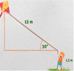 Soal Matematika Kelas 10-12 SMA/MA/SMK Tentang Trigonometri