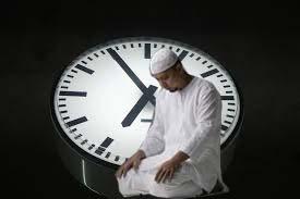 Beberapa Waktu Sholat Taubat Yang Mustajab