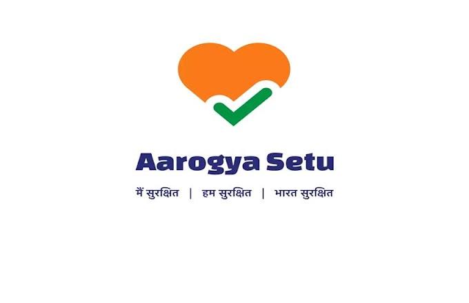 Aarogya Setu App has crossed 7.5 crores (75 million) downloads on the Google Play Store