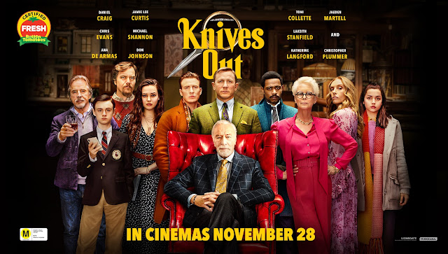 Knives Out: Film Review