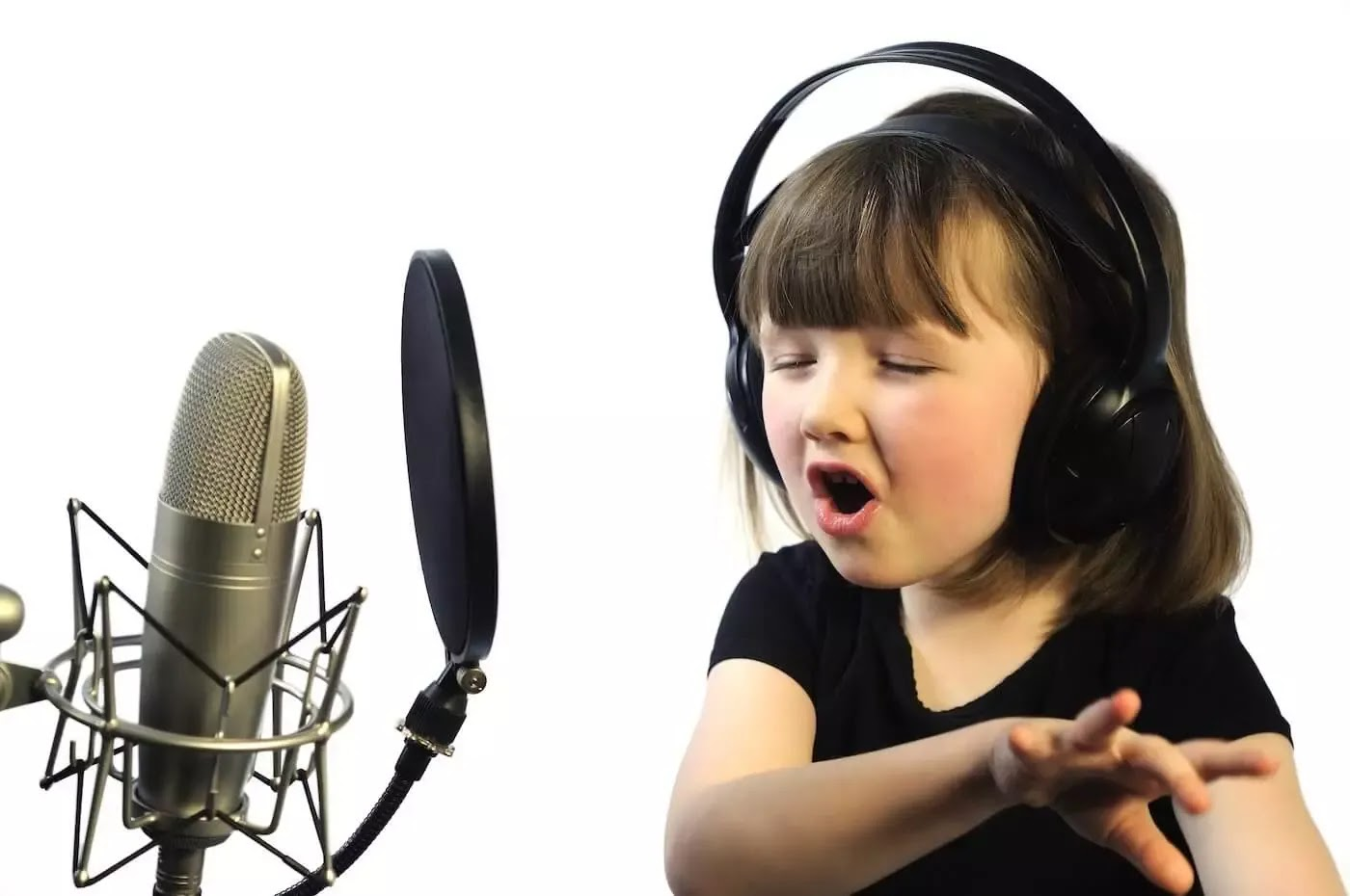 singing youtube channel kids
