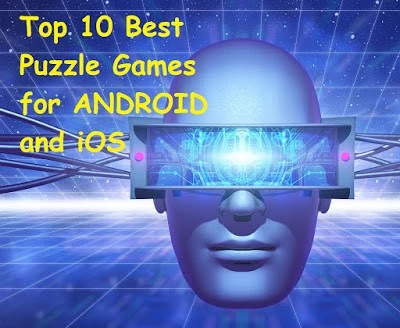 Top 10 Best Puzzle Games for ANDROID and iOS 2020