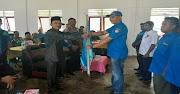 Camat Barumun Selatan Terpilih Menjadi Pembina Teladan Terbaik Karang Taruna Tingkat Provinsi Se Sumatera Utara