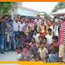 पंचायत सचिव पद के लिए आलमनगर में हुए चुनाव