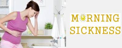 Penyebab Dan Cara Mengatasi Morning Sickness Mual Muntah Ibu Hamil