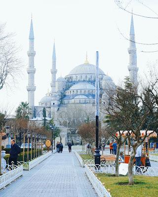 Shocking Istanbul