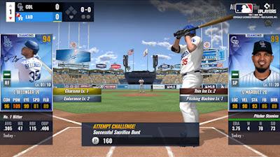 تحميل لعبة MLB 9 Innings 21