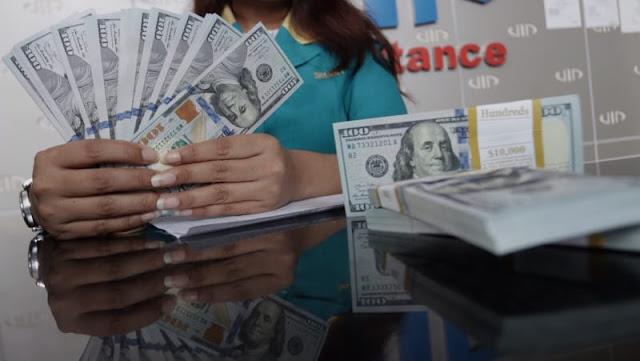 Cadangan Devisa RI November Turun Jadi 125,97 Miliar Dolar AS