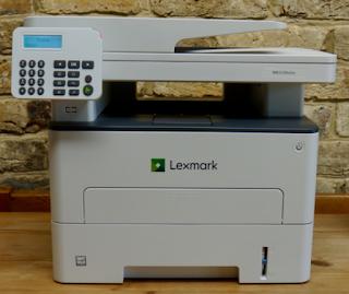 Télécharger Pilote Imprimante Lexmark MB2236ADW