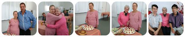 aniversario da lilyane kroeger