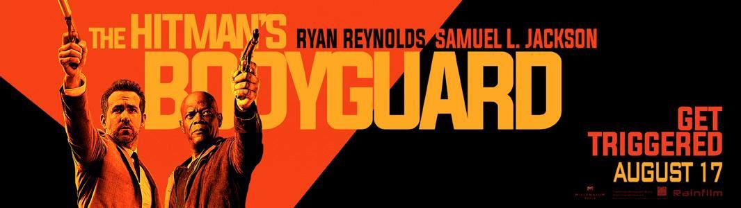 The Hitman's Bodyguard [O Guarda-Costas e o Assassino]