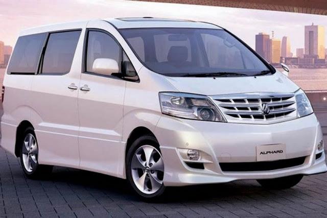 5 Tips Memilih Mobil MPV Sebagai Mobil Keluarga