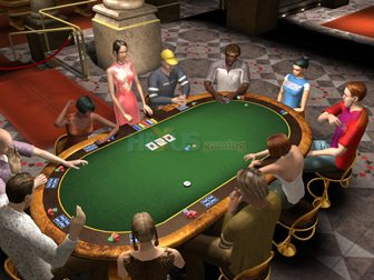 Texas Holdem Poker Online Kostenlos