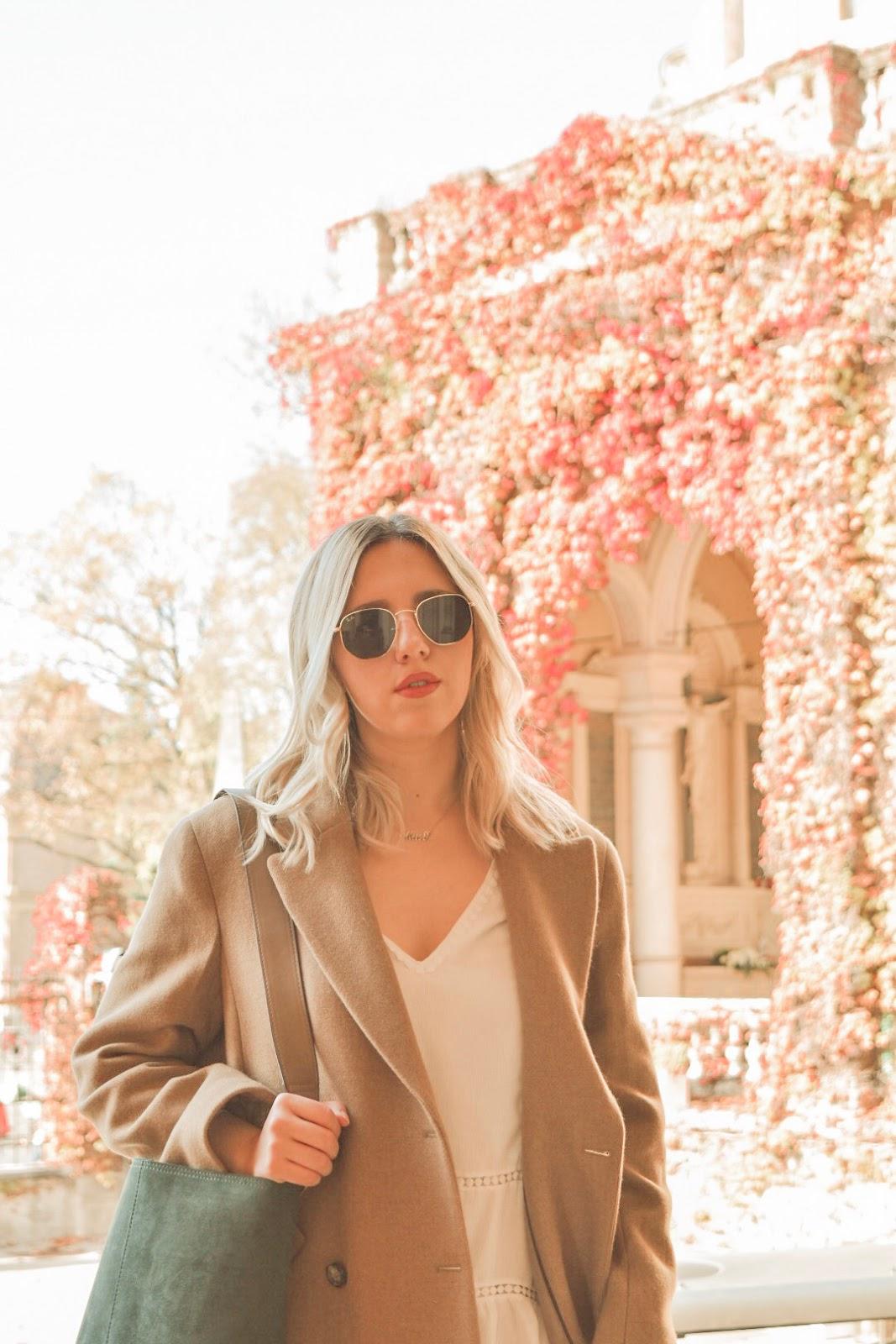 Boho Fall 2018 outfit