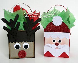 Presentinhos de Natal simples e inesquecíveis