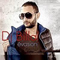 Dj Billal - Evasion 2014