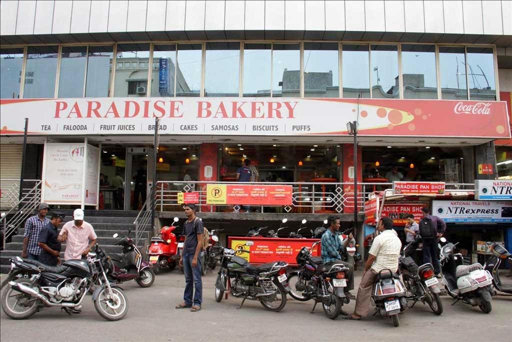 Arun The Rising Sun Top Bakery S Hyderabad