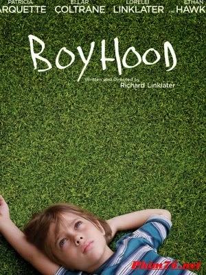 Thành Niên|| Boyhood