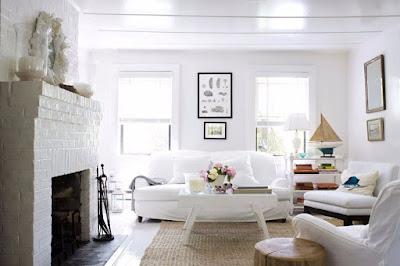 5 kreasi unik desain ruang tamu minimalis yang nyaman