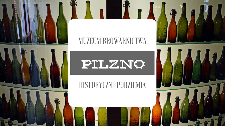 Pilzno, muzeum browarnictwa, historyczne podziemia