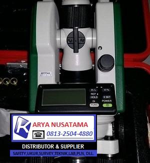 Jual Produk Theodolite Sokkia DT740 Lengkap di Sumatera