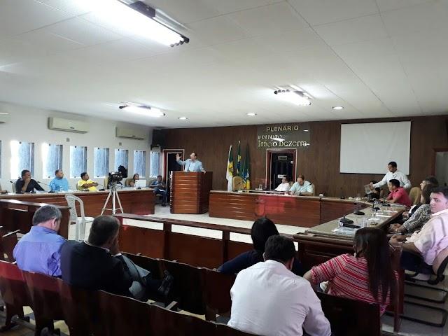 FECAM reúne presidentes de Câmaras em Caicó e Currais Novos e instala polos no Seridó