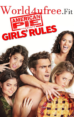 American Pie Presents Girls Rules 2020 720p | 480p WEB HDRip ESub x264 [English 5.1ch] 750Mb | 300Mb