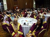 Majlis Graduasi SMK Cheras 2017