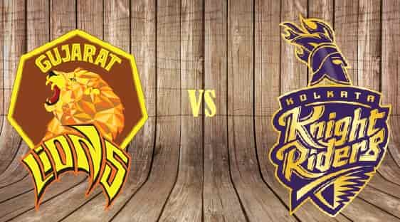 Match 3 of IPL 2017: GL vs KKR