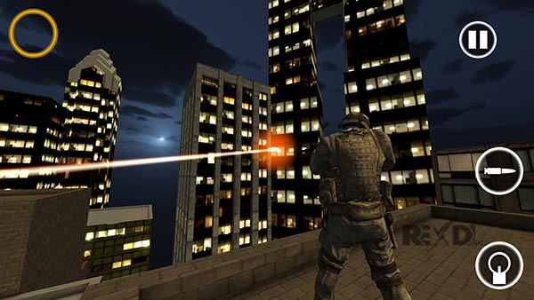 Sniper 3D Assassin Gun Shooter 2.23.11 Apk + Mod (Coins, Diamond)