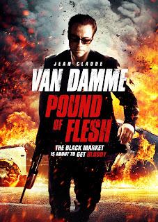 Pound of Flesh (2015)