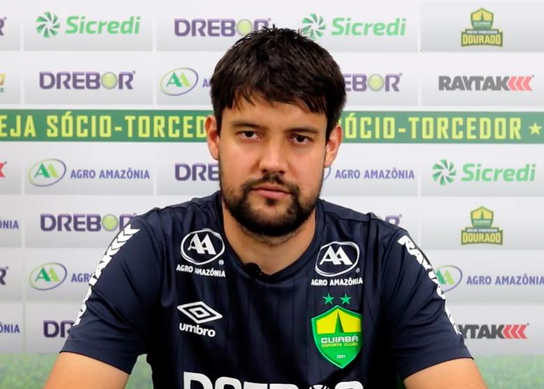 Luiz Fernando Iubel