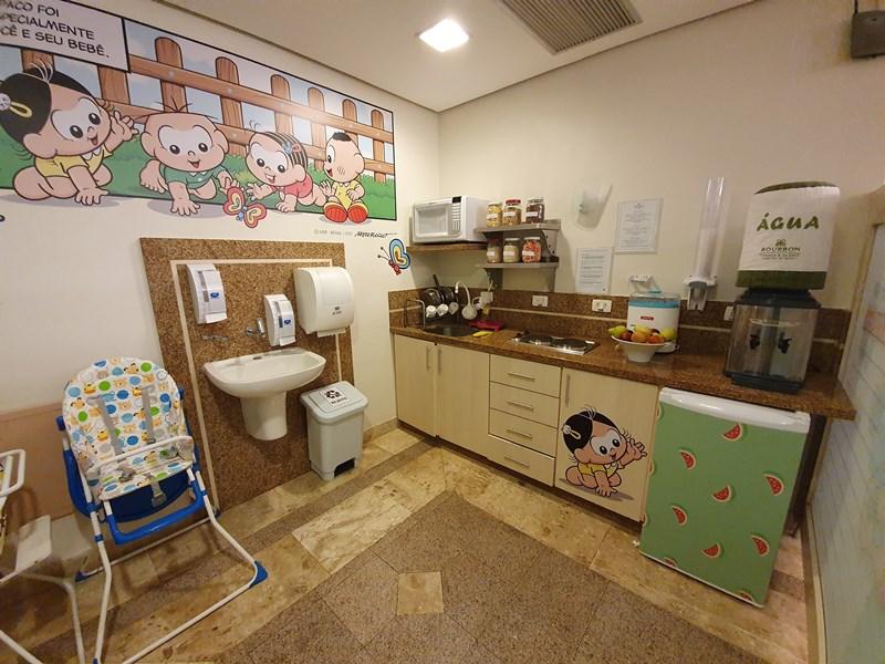 Foz do Iguaçu melhor hotel para crianças