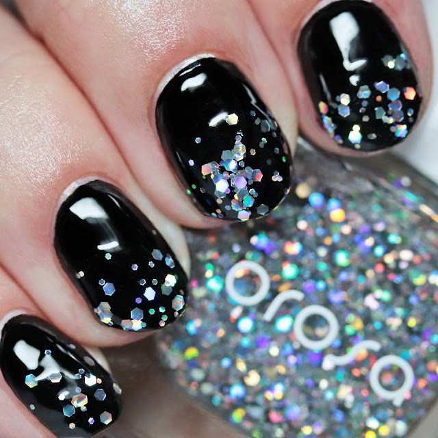 Orosa Beauty Prism over Onyx